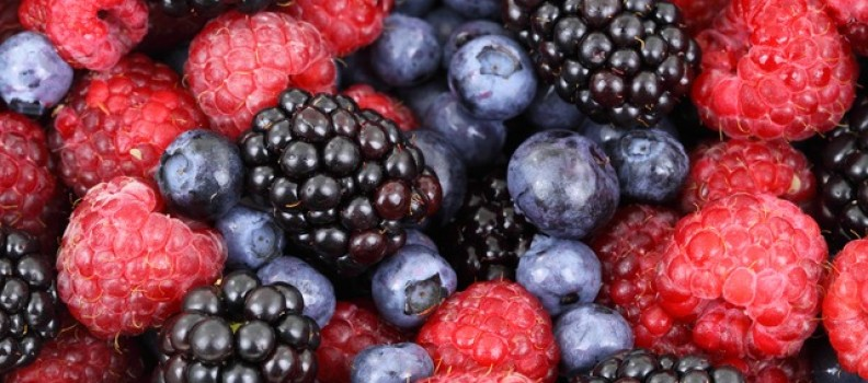 Berry Good Smoothies